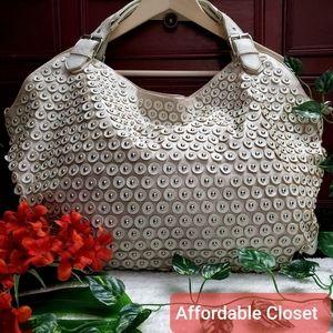 •Extra Large Bag/Weekender NICOLE LEE•